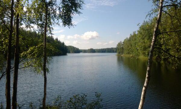 Mallinkaistenjärvi