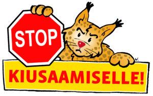STOP kiusaamiselle!