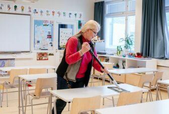 siivous-koulu