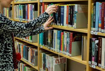 kirjastonpalvelut