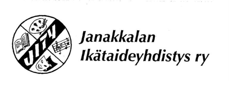 Ikataideyhdistys logo