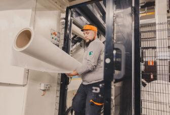 Tervakosken paperitehdas