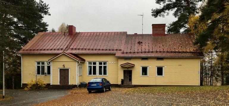 Heinäjoen koulu