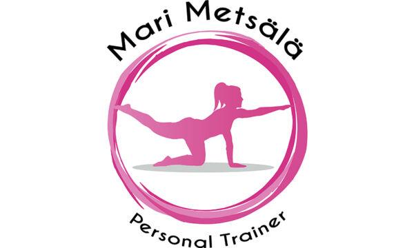 PT Mari Metsälän logo