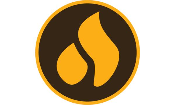 Evon luonnnon logo