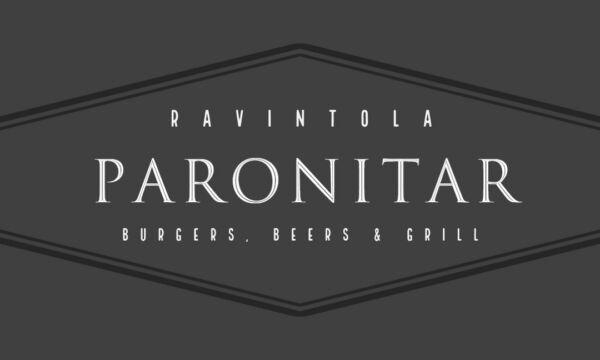 ravintola paronittaren logo